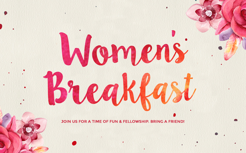 Women breakfast